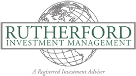 Rutherford Investment Logo