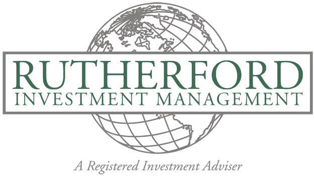 Rutherford Investment Retina Logo