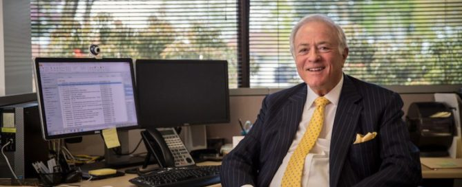 Oregon Business Interview with Bill Rutherford